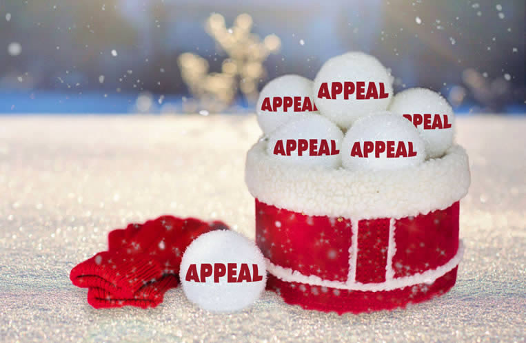 CLC APPEAL SNOWBALL EFFECT